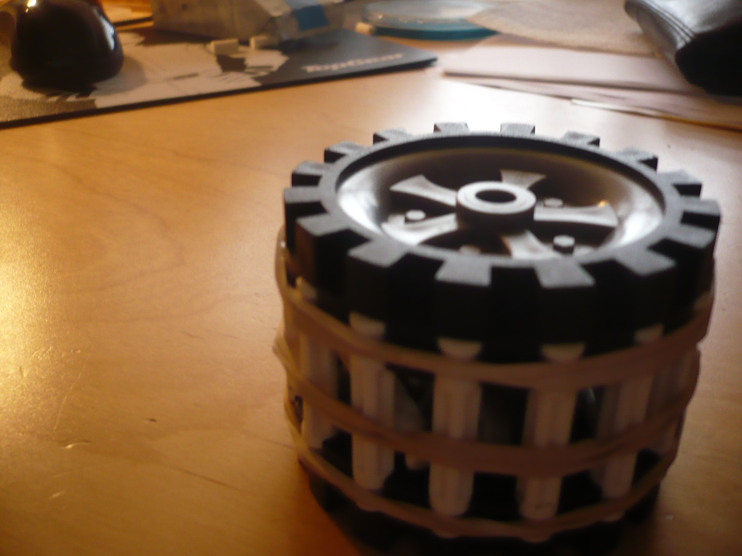 Picture of The Compact Jack (mini-Khailo) Dedicated to Mykhailo and Jackster