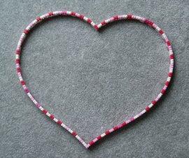 Lovely Lego Heart
