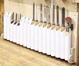 Lathe Tool Holders