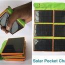 Solar Pocket Charger