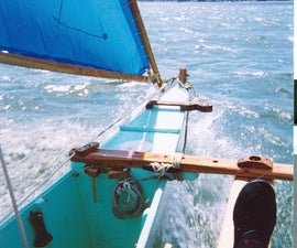 Make Life Better With a Sailboat-in-a-Closet