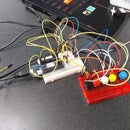 MATLAB Controlled Microcontroller (Arduino MKR1000)