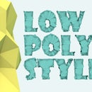 How to Get the Low Poly Style in Cinema 4D