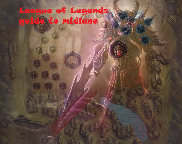 Picture of League of Legends Guide to Diana