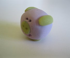 Modelling Clay Pigs
