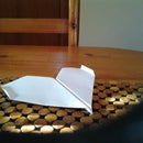 glidsor paper plane