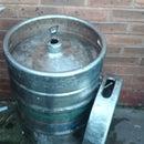 Tandoori 'Beer' Que and Firepit.