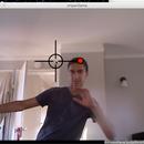Kinect 2-Player Shooting Game