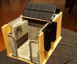 Home Energy Generator