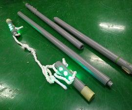 NFU Lighting Ball Stick