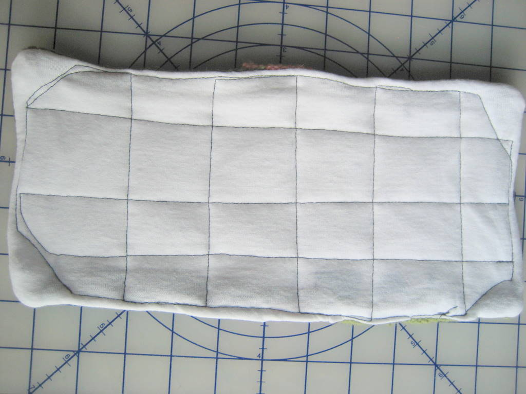 Picture of Swiffer Mop Pad (a Reusable One!)