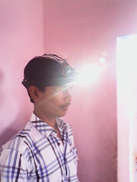 Picture of FOREHEAD HUNTING LIGHT (Rechargeable)