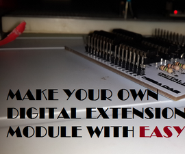 Increase Digital Pins of Your Arduino Using the 74HC595 (IOExtension Module With Arduino Library)