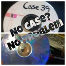 Cheap CD Case