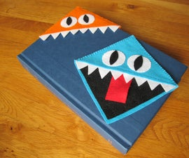 Bookmonsters