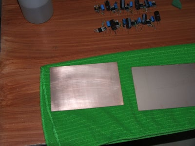 Make PCB
