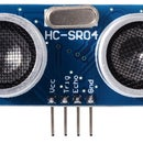 Project 7 : Ultrasonic Model HC-SR04