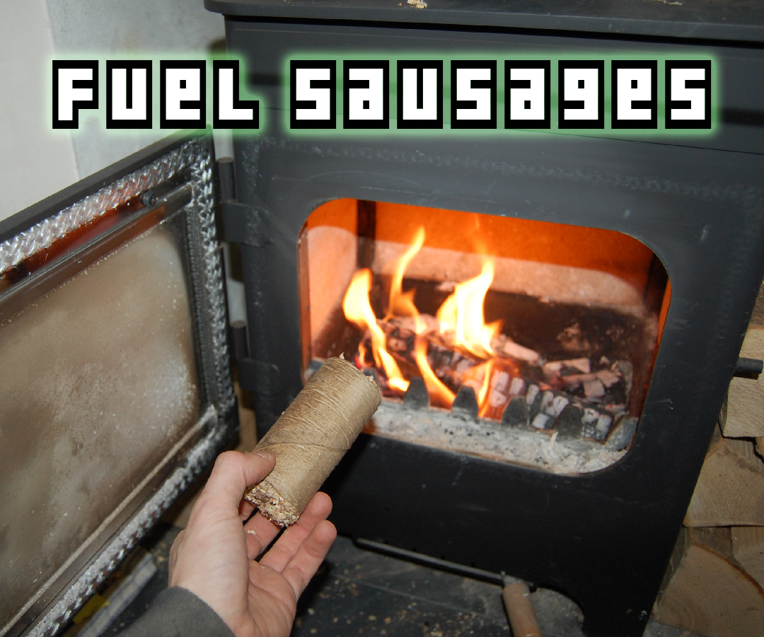 Picture of Fuel Sausages