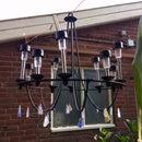 Solar Chandeliers