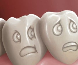 HOW TO CURE CAVITIES NATURALLY AND HEAL TOOTH DECAY