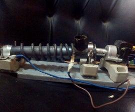 3d Filament Extruder
