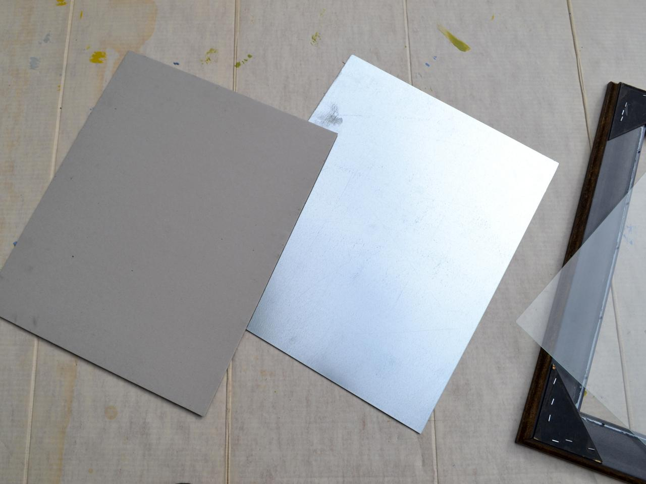 Picture of Pick Up Some Sheet Metal