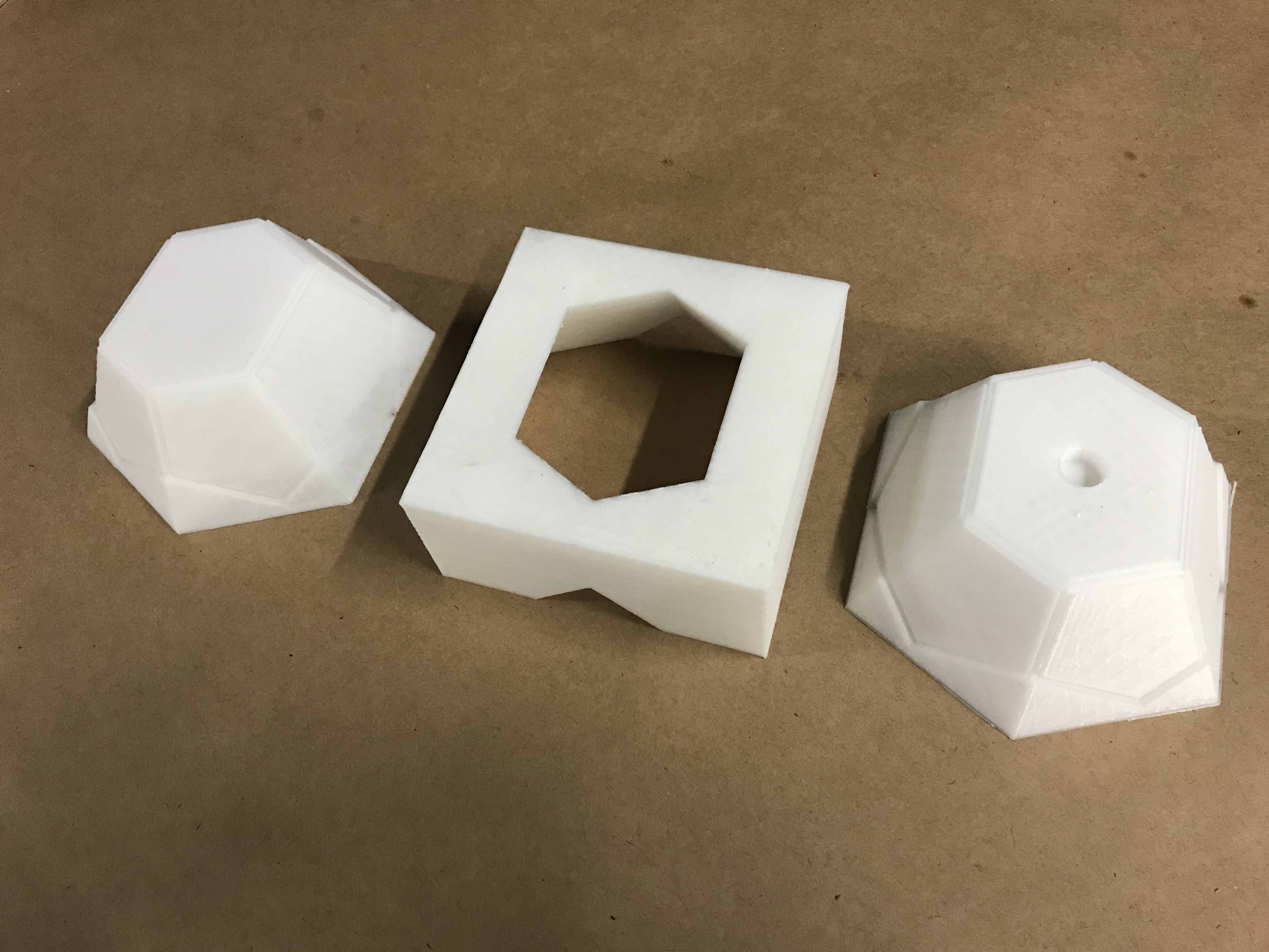 Picture of Step 2: 3D Print Mould