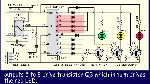 Picture of Circuit Operation Details
