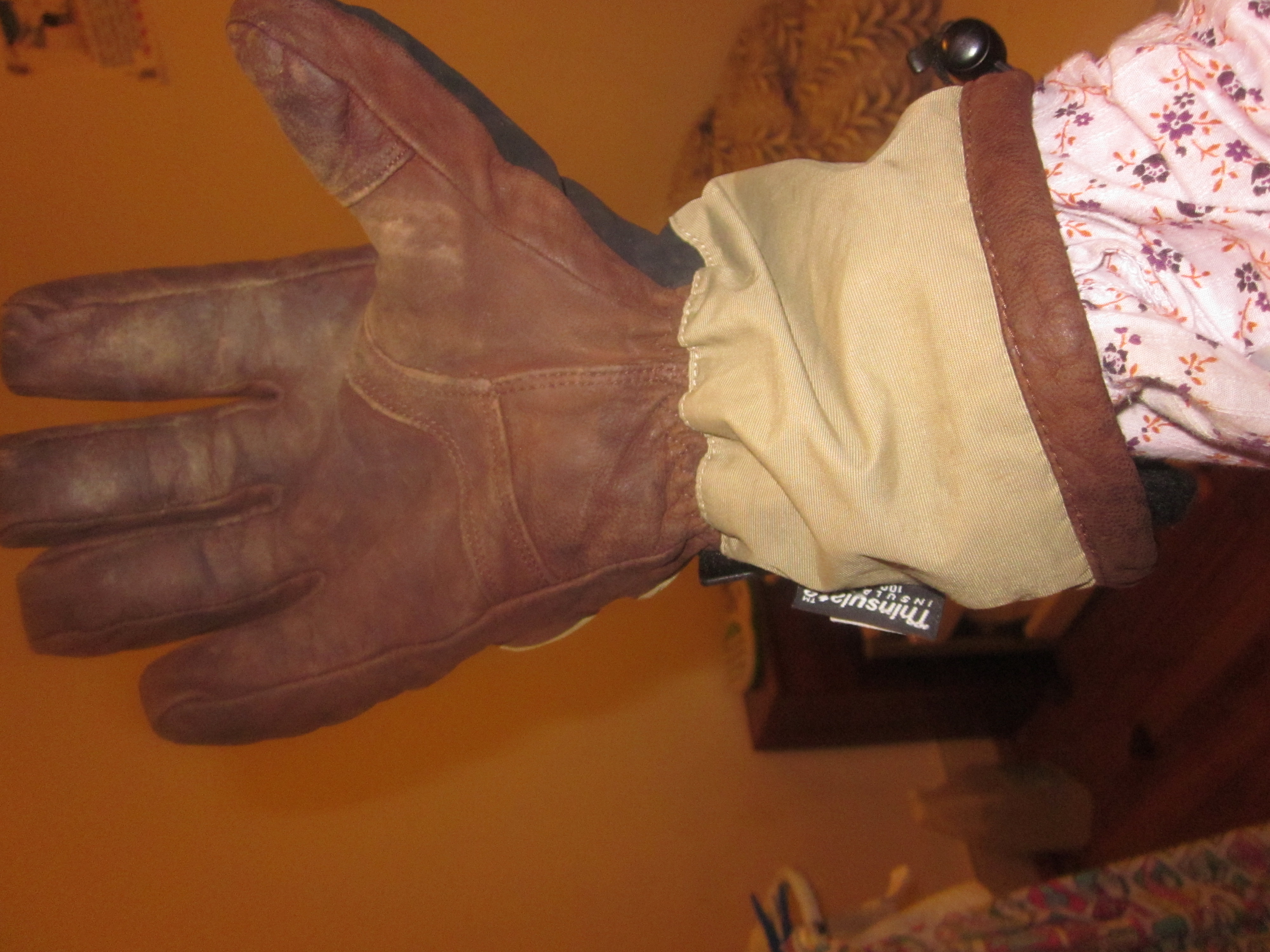 Picture of Glove Savers - Adult Edition