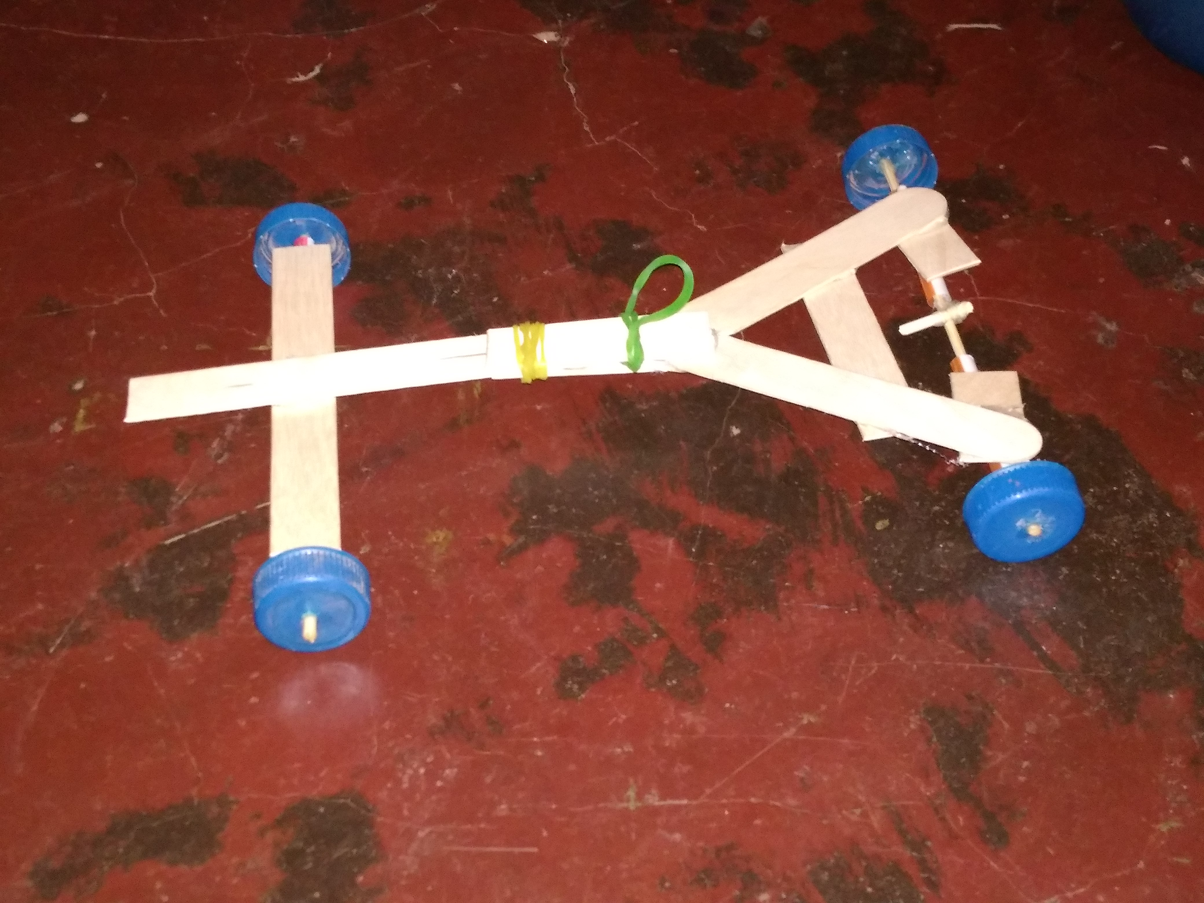 Picture of Stick Car