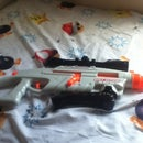How To Make An Airsoft Gun