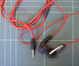 Broken Earphones to Your Most Treasured Pair for 99p and Some Easy Soldering