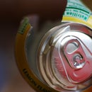 How to Make a Can of Soda Explode