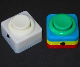 ''Magic Button'' Remote Switch