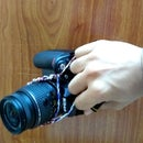 Camera Holder