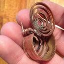 Copper Steampunk Watchamacallit