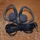 Binaural Earbud Microphone AKA holophonic, 3d stereo, bin-aural microphones. For less than $10