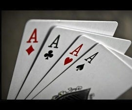 How to Do Magic With the Aces! Card Tricks Revealed