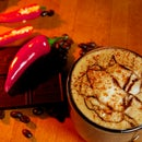 How to Make a Spicy Mocha