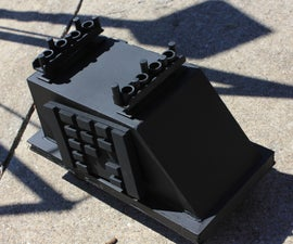 "Star Wars MSE Droid ""Mouse Droid"""