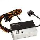 HTPC Streacom ZF240 Power Supply Mod