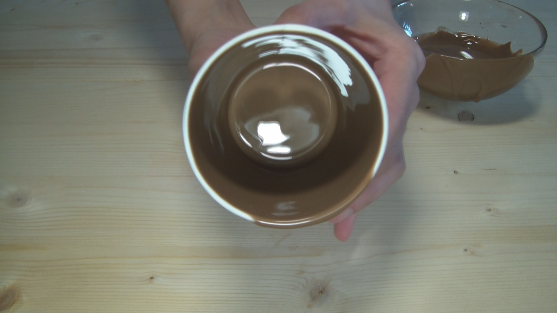 Picture of Paper Cup - Chocolate