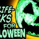 5 Life Hacks for Halloween!