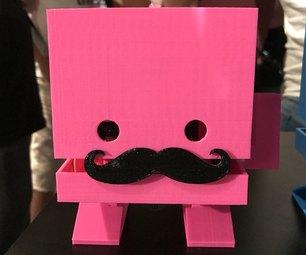 TJBot - Make Your Robot Respond to Emotions