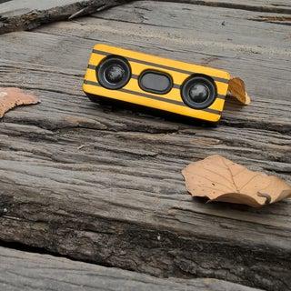 Bookshelf Speaker | Bluetooth Speaker | Build