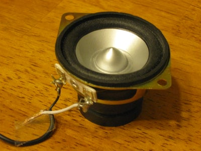 Portable Speakers for Ipod or DS