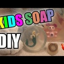 Soap for Kids