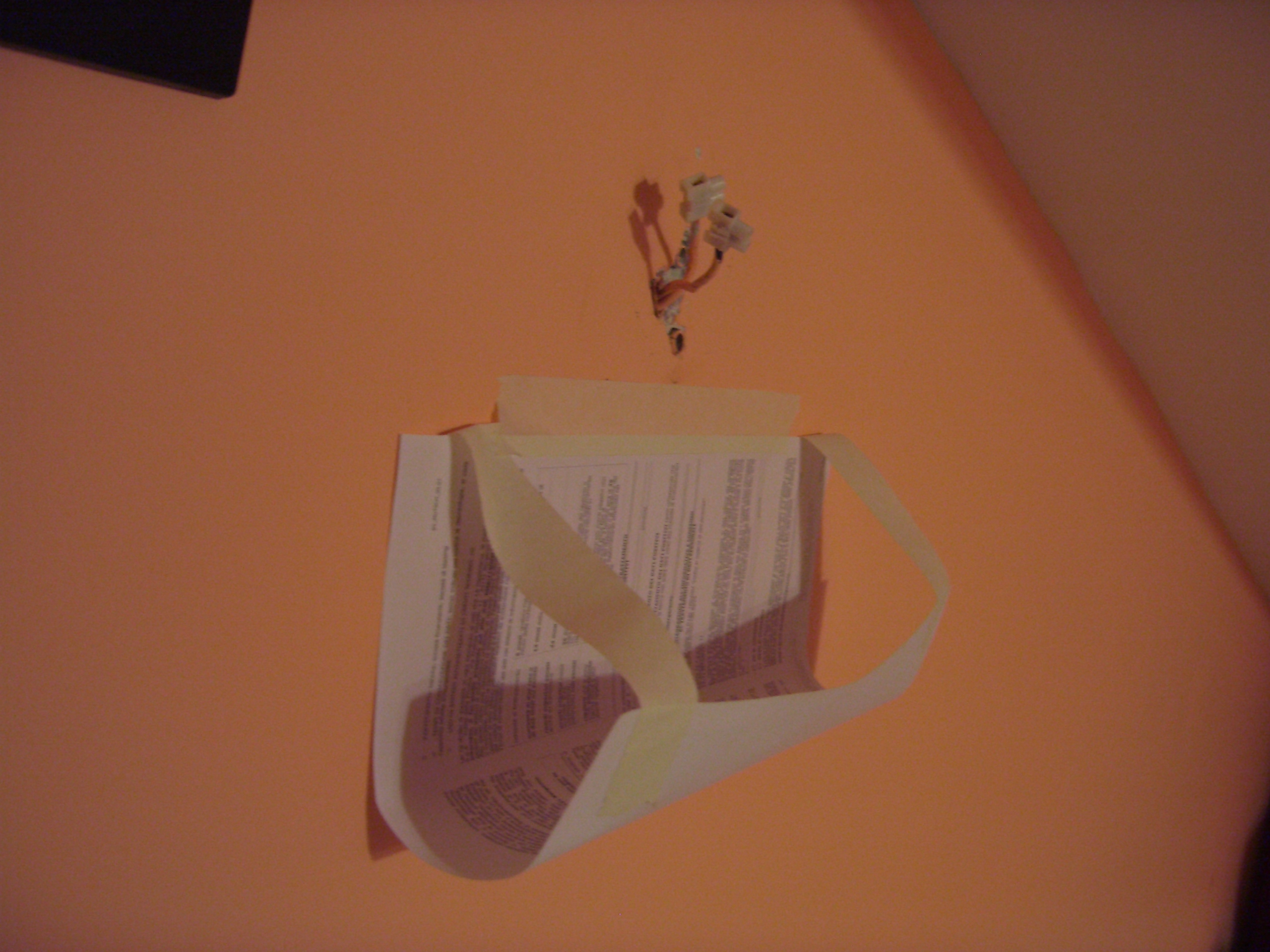 Picture of Stick It on the Wall!