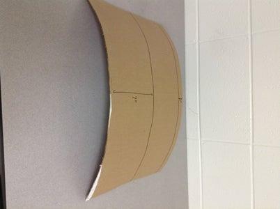 Break Cardboard