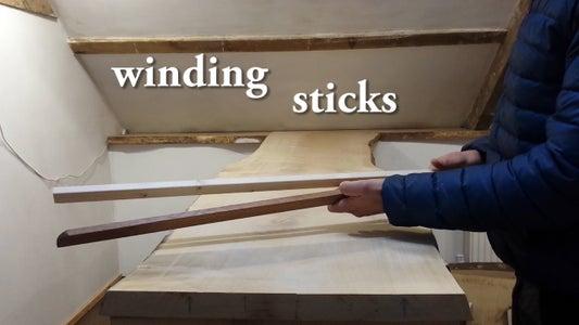 Establishing Your Twistedness